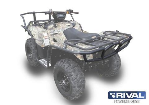 Бампер задний Yamaha Grizzly (Kodiak) 700 16-