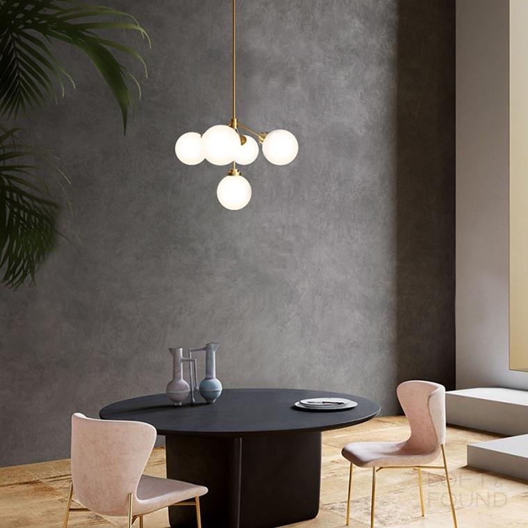 Подвесной светильник Sienna Lampatron style