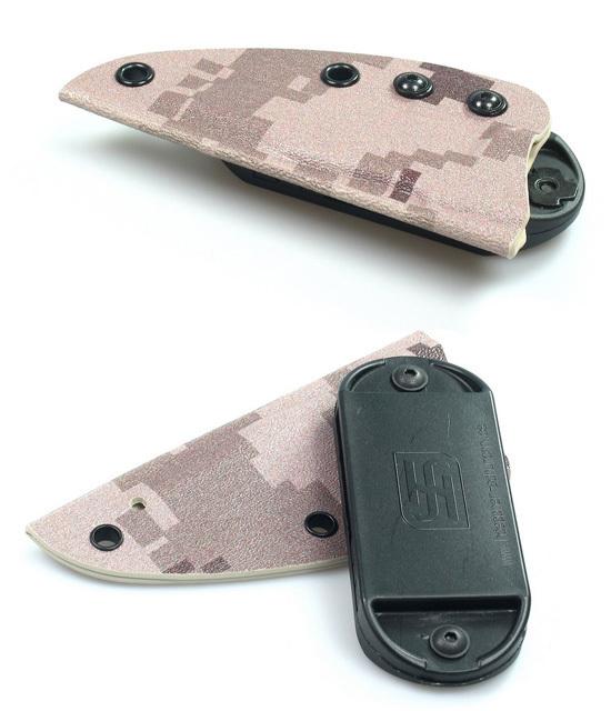 Чехол для ножей Pohl Force Alpha модель 3303