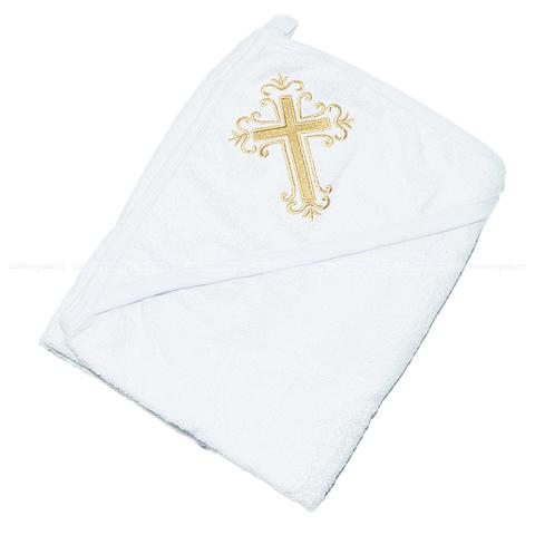 Полотенце крестильное (0+) 12.5.Ж61