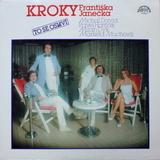 Kroky Frantiska Janecka / To Se Oslavi (LP)