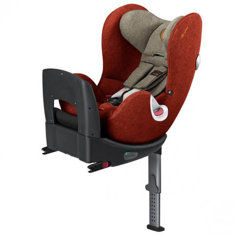 Автокресло Cybex Sirona Plus Autumn Gold