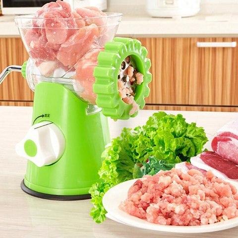 Многофункциональная мясорубка «Здоровье»