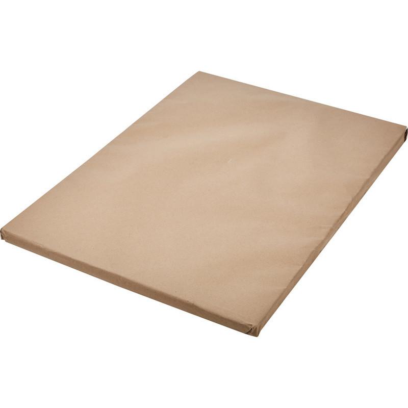 Ватман бумага чертежная Гознак А1 (300 листов, размер 610x860 мм, плотность 200 г/кв.м, белизна 100%)