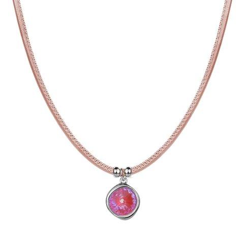 Колье Lotus Pink Delite B1902.7 R/S