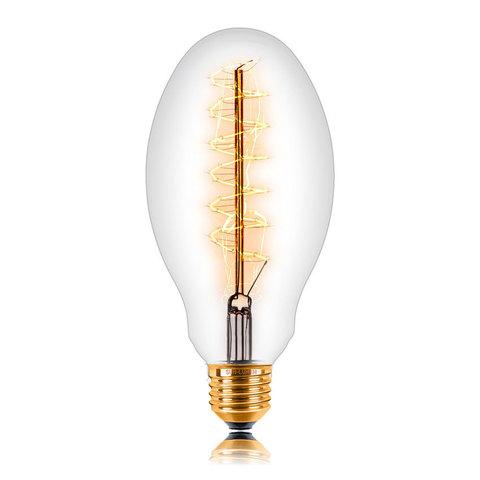 Лампа накаливания E75 F5+