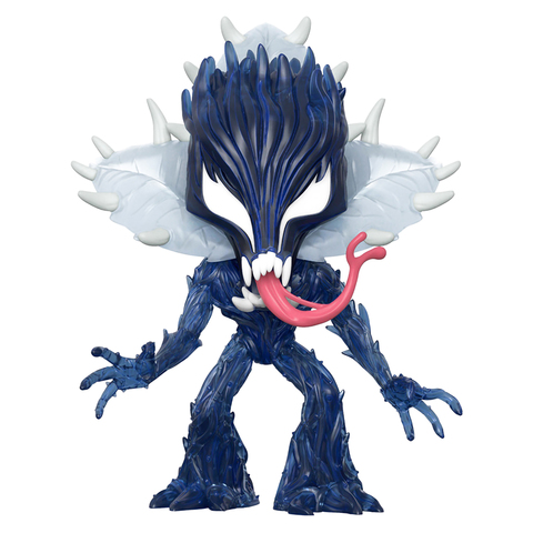 Фигурка Funko POP! Bobble Marvel Venom Venomized Groot (GW) (Exc) 47614
