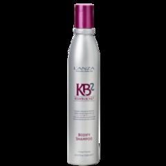 Lanza Keratin Bond 2 Bodify Shampoo  Шампунь для увеличения объема волос 300 мл