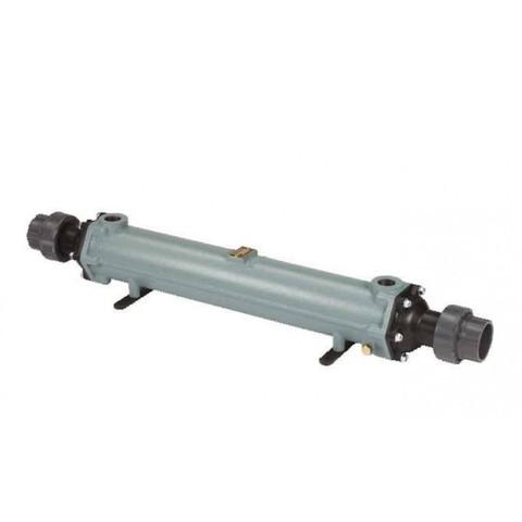 Теплообменник разборный 130 кВт, трубки сталь BOWMAN