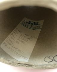 Хлопок  Ecafil CHIC  2500 розово-коралловый