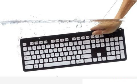 Logitech K310 Washable Keyboard