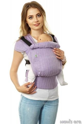 Слинг-рюкзак