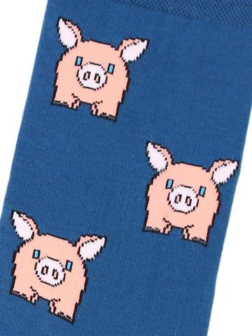 Носки Pig