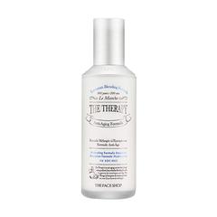 Антивозрастная увлажняющая эмульсия THE FACE SHOP The Therapy Hydrating Formula Emulsion 130ml