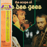 Bee Gees / The Scope Of The Bee Gees (LP)