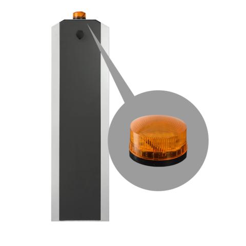 LS-01 - Лампа сигнальная 19 В CARDDEX