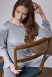 Женская пижама из модала Verdiani