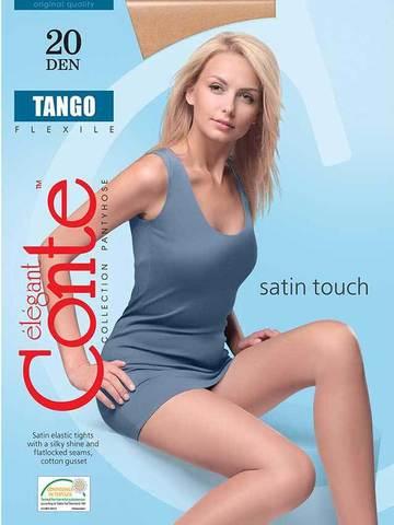 Женские колготки Tango 20 Conte