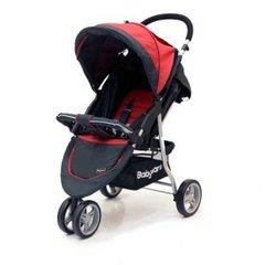 Прогулочная коляска Baby Care Jogger Lite (красный)