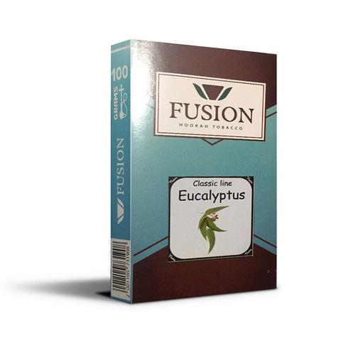 Табак Fusion Soft Eucalyptus 100 г