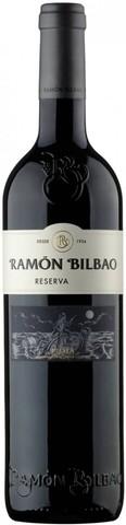 Вино Ramon Bilbao,