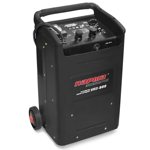Пуско-зарядное устройство Парма-Электрон УПЗ-800