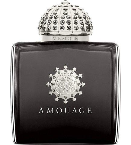 Amouage Memoir woman Limited Edition