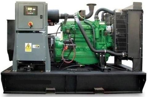 Дизельный генератор Aksa AJD 75