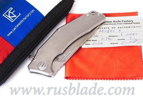CKF Morrf-4 Knife