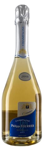 Philippe Fourrier L'Exception Brut Champagne