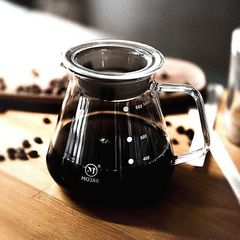 То, что нужно для подачи кофе!