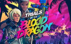 Trials of the Blood Dragon (для ПК, цифровой ключ)