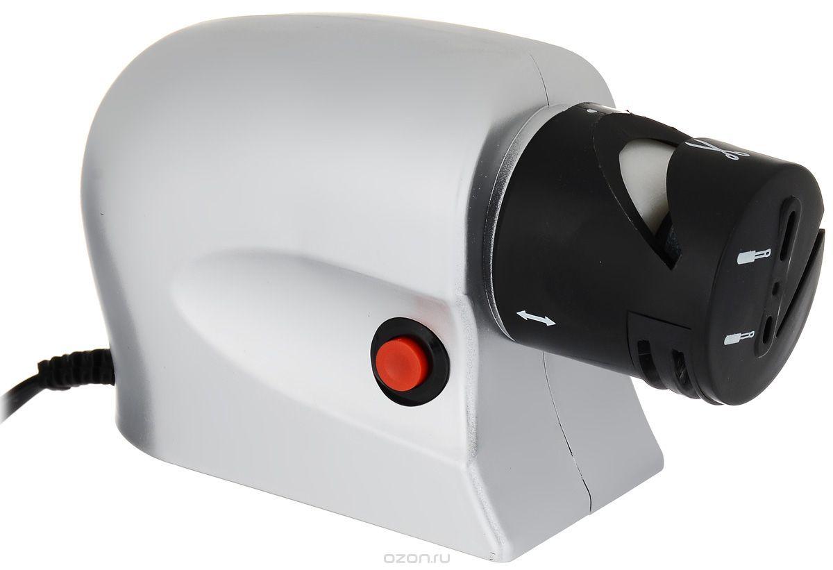 Электрическая ножеточка Leomax «Острые грани»