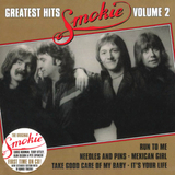 Smokie / Greatest Hits, Vol.2 (New Extended Version)(CD)