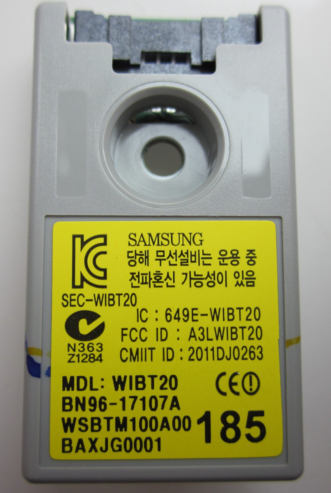 BN96-17107A Bluetooth Module