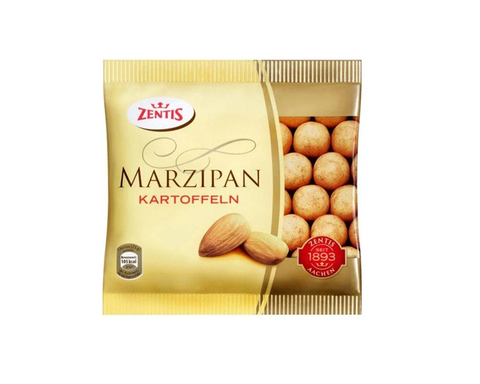 Картошка марципановая Zentis, 100 г