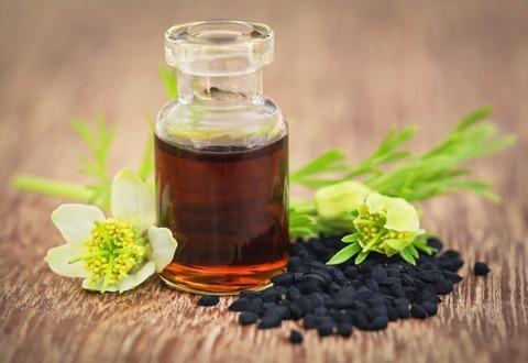Фреш - масло из черного тмина