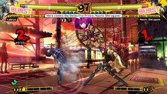 Persona 4 Arena - Day 1 Edition (Xbox 360, английская версия)
