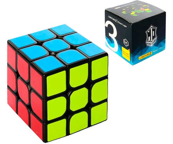 Кубик рубика YuMo Kungfu LongYuan Z 3x3