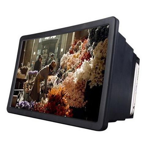 Подставка-увеличитель экрана телефона F2 3D, 8
