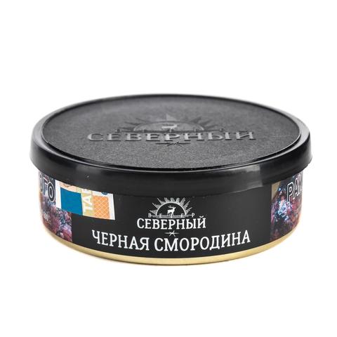 Табак Северный 25 гр Черная Смородина