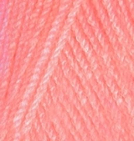 My Baby Alize 517 светло-персиковый