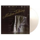 Modern Talking / The 1st Album (Coloured Vinyl)(LP)