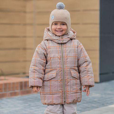 Winter jacket - Scotland