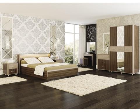 Спальня модульная ОЛИВИЯ-2
