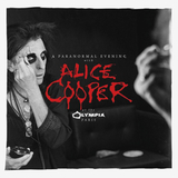 Alice Cooper / A Paranormal Evening At The Olympia Paris (RU)(2CD)
