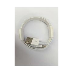 Apple Lightning to USB Cable OD:3.0 TPE 3.0 蓝膜双内膜 60镀锡铜 手卷 1M MOQ:200
