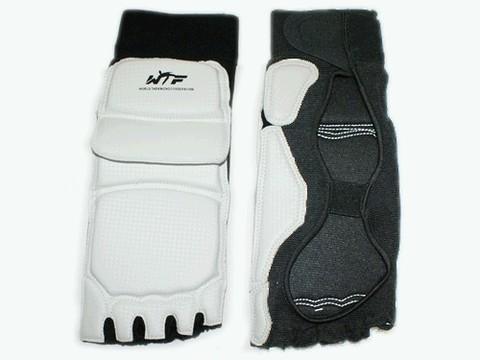 Защита стопы для тхэквондо. Размер XL. :(ZTT-020-XL):