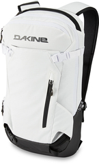 Рюкзак Dakine Heli Pack 12L Bright White