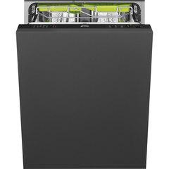 Встраиваемая посудомоечная машина Smeg ST 65336L